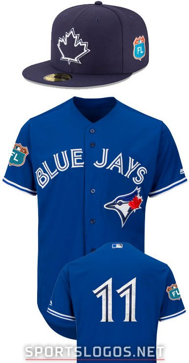 4235aa63cf6 Number 16  Toronto Blue Jays