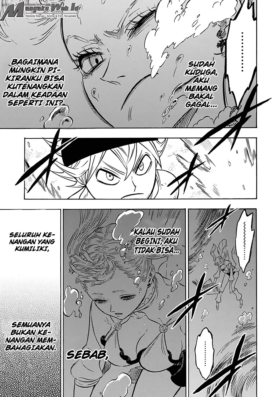 Manga Black Clover Chapter 58 Bahasa Indonesia