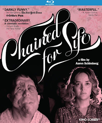 Chained For Life 2019 Bluray