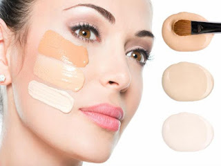 natural homemade foundation in urdu