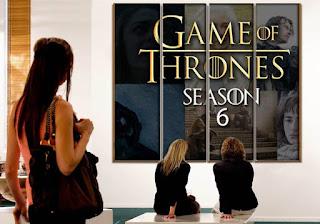 Game of Thrones / Urzeala tronurilor, sezonul 6