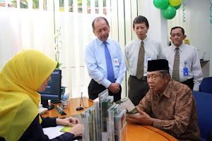 Dana Talangan Haji Bank Syariah