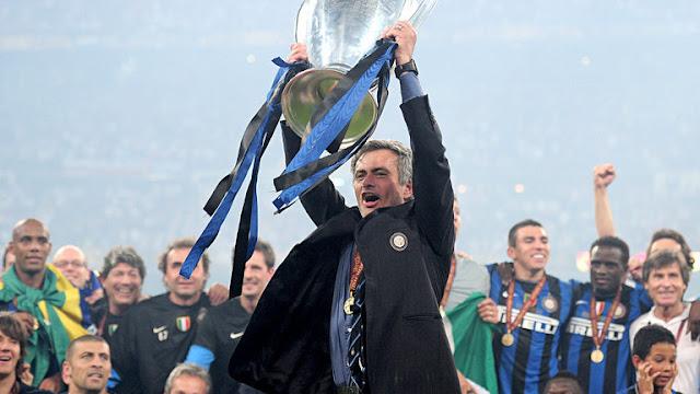 Mourinho hạ quyết tâm phá kỷ lục của Sir Alex