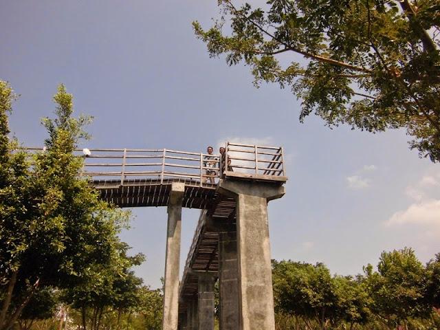 Taman Walikota Nusantara Banda Aceh