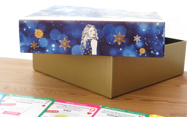 revue biotyfull box decembre 2018 la festive