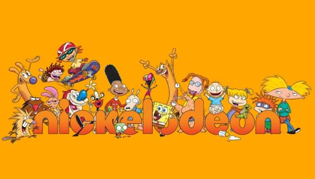 Film Kartun Terbaik Sepanjang Masa dari Nickelodeon