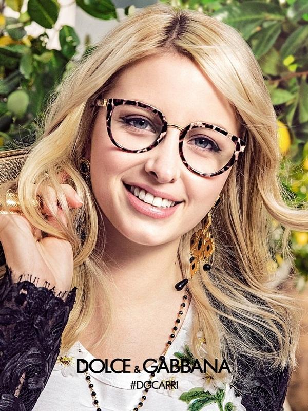 Dolce Gabbana Glasses Repair