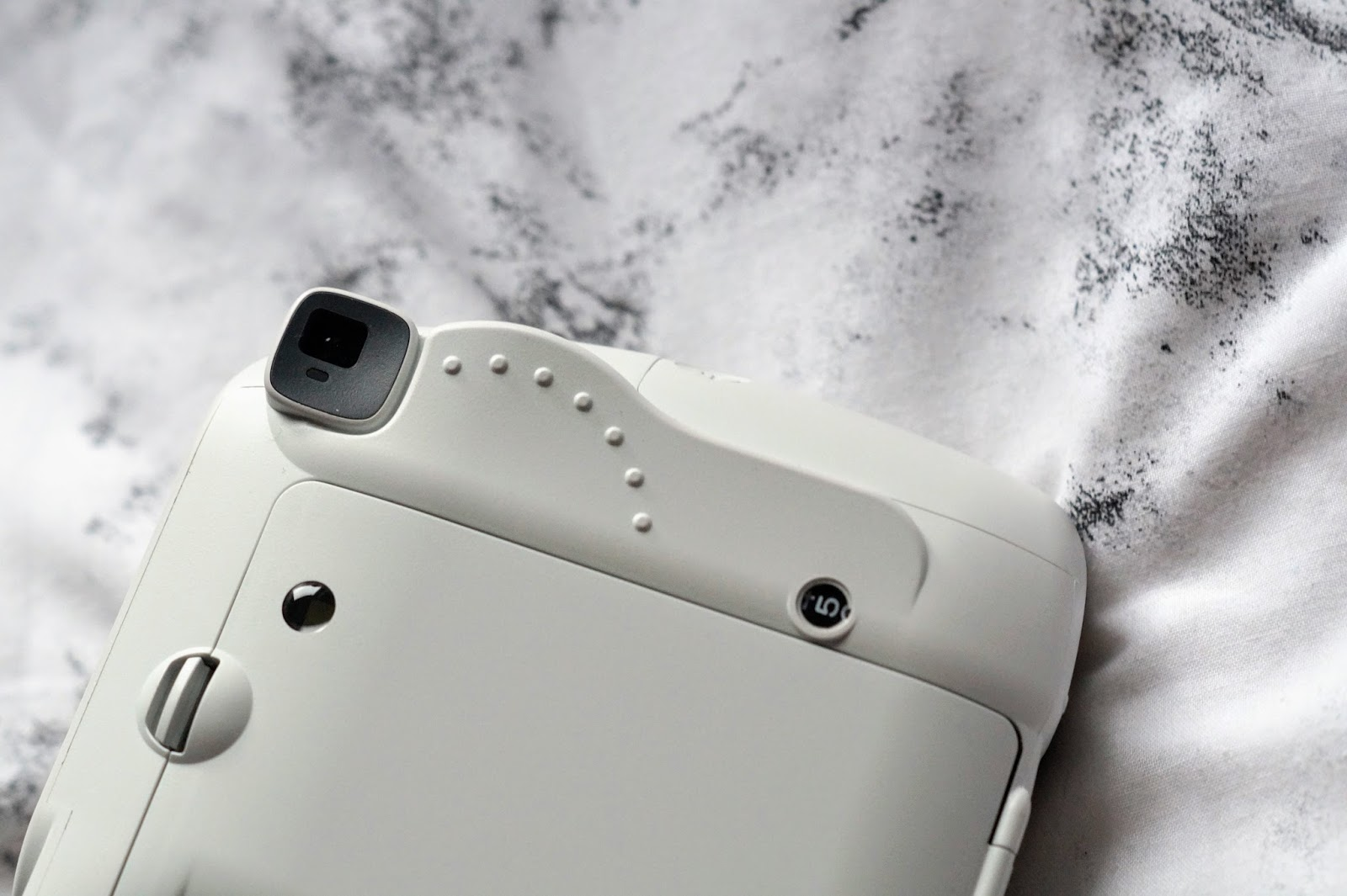 instax mini 9 viewfinder