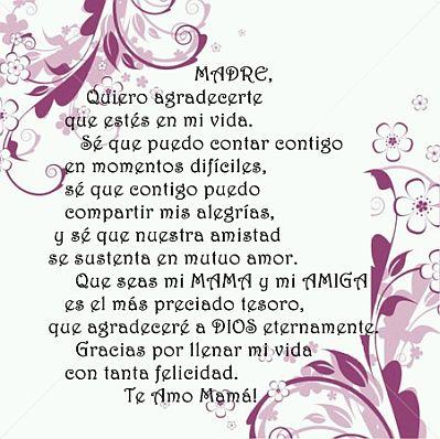 Banco De Imagenes Y Fotos Gratis Dia De La Madre Poemas Parte 2