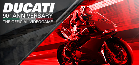 DUCATI 90th Anniversary PC Full Español ISO