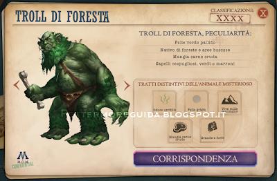 Troll di Foresta