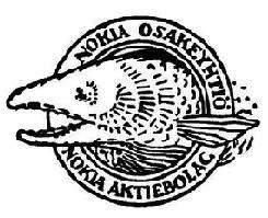 Logotipo antigo da Nokia
