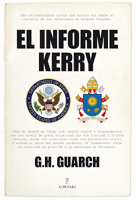 El informe Kerry - G. H. Guarch (2016)