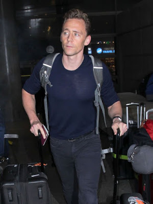 , Tom Hiddleston and Taylor Swift to make romance public at Emmy Awards Red carpet, Latest Nigeria News, Daily Devotionals & Celebrity Gossips - Chidispalace