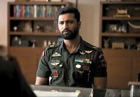 Uri - The Surgical Strike Movie Picture 10