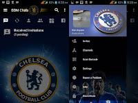 BBM Chelsea FC v3.3.4.48 Apk Clone Terbaru
