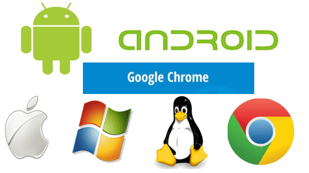 تنزيل متصفح جوجل كروم Google Chrome عربى اخر اصدار