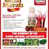Buah Merah Mix, Produk Olahan Buah Merah Dari Filipina