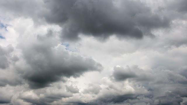 Νέα επιδείνωση του καιρού από το βράδυ με βροχές και τοπικές καταιγίδες