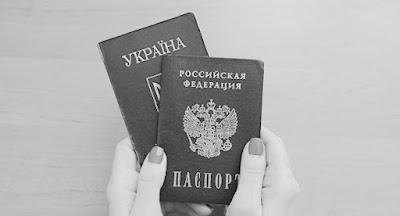 Путин предложил ввести совместное гражданство России и Украины