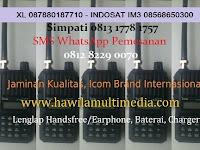 Sewa HT Jakarta