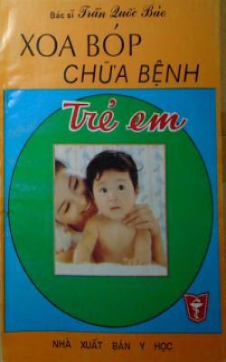 Xoa bóp chữa bệnh trẻ em