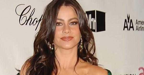 Sofia Vergara born July 10, 1972 (age 46) nude (45 fotos) Fappening, iCloud, bra