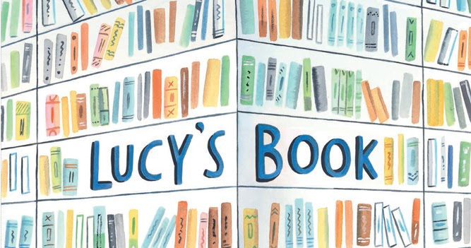 Cheryl Orsini Illustration Lucy S Book Launch border=
