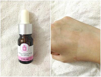 Eyelab Cosmetics 100 WIsh Ampoules