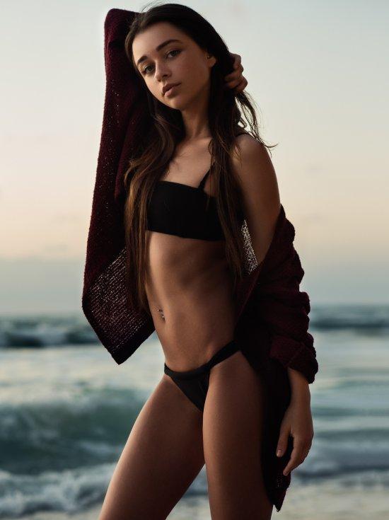 Matan Eshel fotografia mulheres modelos sensuais beleza Anastasia Bol