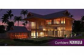 Villas for affordable rates near kochi