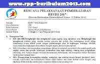 gambar rpp ipa terbaru lengkap semua materi pokok kelas 8 kurikulum 2013