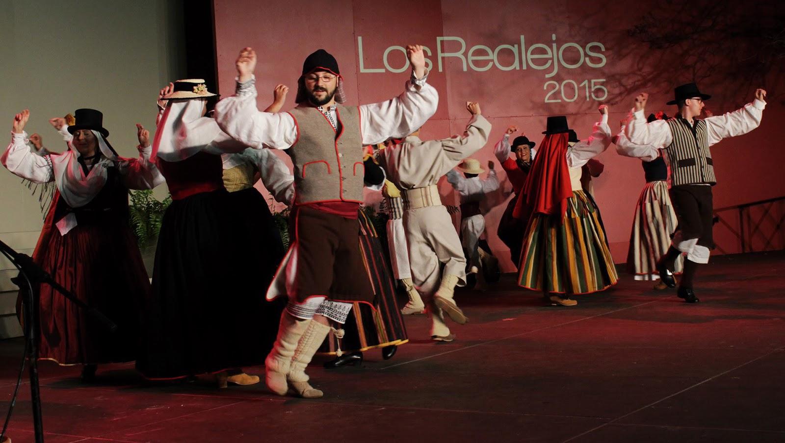 Los Realejos volverá a ser capital canaria del folclore con la XLIII edición de su Festival de las Islas