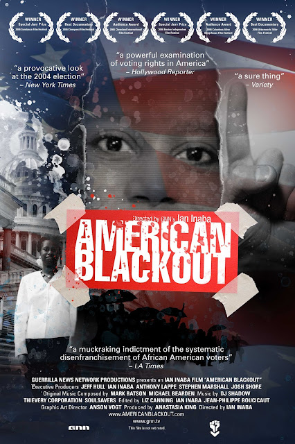American Blackout (2013) ταινιες online seires oipeirates greek subs