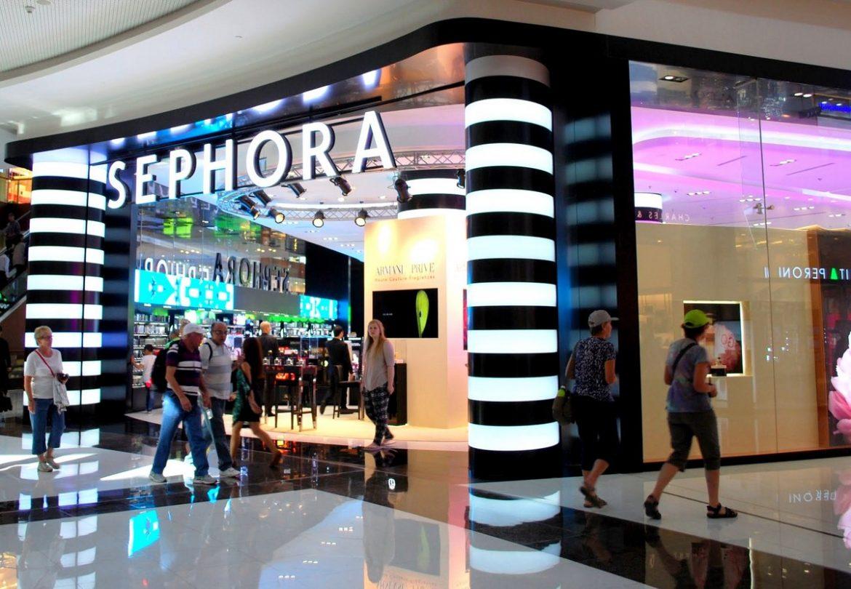 Sephora Frankfurt