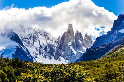 Cerro Torre - Parque Nacional de los Glaciares