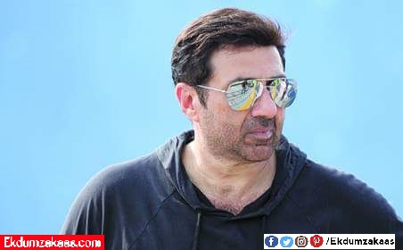 Sunny Deol Age, Height, Net Worth, Family, Wiki, Biography