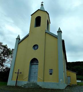 Capela Nossa Senhora da Consolação, Sobradinho (RS)