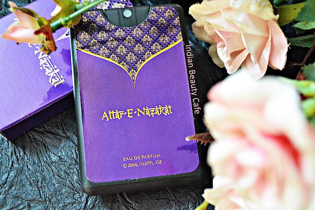 Attar-e-Nazakat, Neesh Perfumes