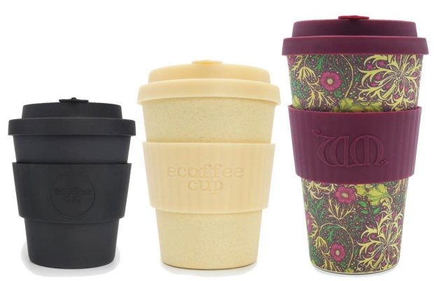 Reusable Drink Cup