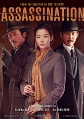 Suikast: Assassination (2015) 1080p Film indir