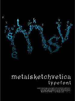 font death metal