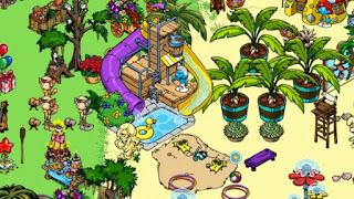 Smurfs' Village Mod Apk Unlimited Smurf Berrys