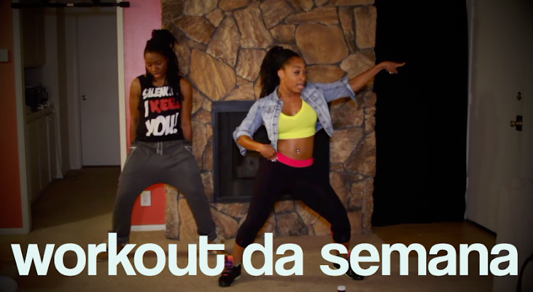 Workout da Semana: Reggae Dance