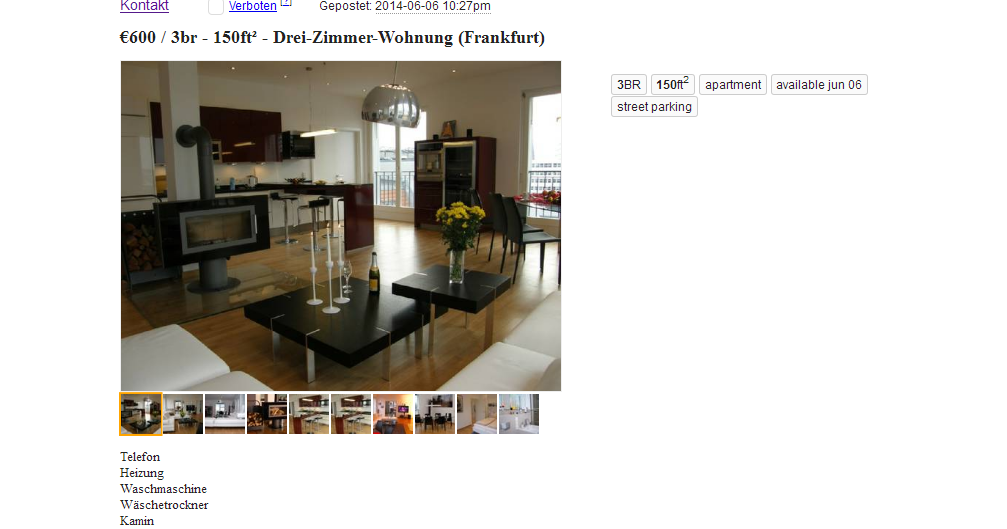 michael heinz 07462 30 91 05 600 3br 150ft drei zimmer. Black Bedroom Furniture Sets. Home Design Ideas