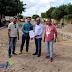 Prefeito de Pintadas assina ordem de serviço para pavimentação da Avenida Laurindo Gonçalves