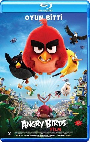 Angry Birds 2016 HDTC Single Link, Direct Download Angry Birds HDTC 720p, Angry Birds 2016 720p