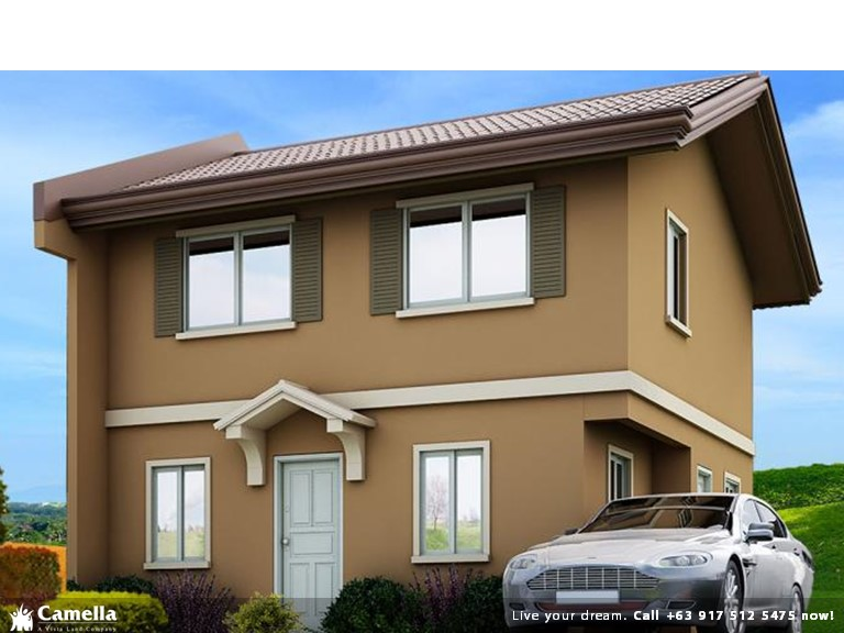 Dana - Camella Alta Silang| Camella Affordable House for Sale in Silang Cavite