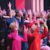 Prinsessa Ruususen musikaaliversiossa lapset ja nuoret saavat loistaa lavalla