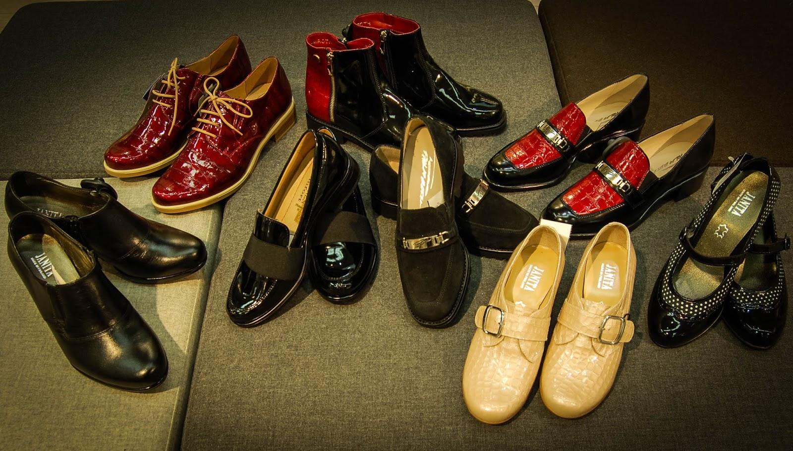 Jalanjälkiä  Kotimaisia kenkiä metsästämässä 83cd747e0e